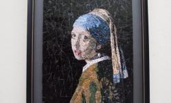 Mädchen mit dem Perlenohrring