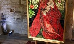 Madonna von Colmar