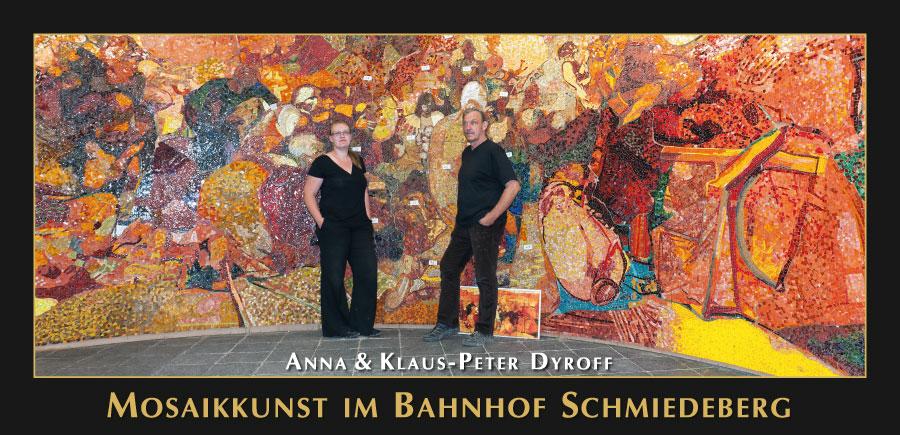 Anna und Klaus-Peter Dyroff